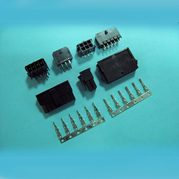 3.00mm pitch Connector System SMT Headers - Double Row
